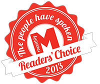 Reader;s choice